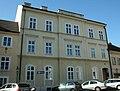 Wohnhaus Rathausplatz 19, Klosterneuburg.jpg