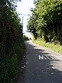 Wood Lane, Shirebrook - geograph.org.uk - 533935.jpg