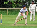 Woodford Green CC v. Hackney Marshes CC at Woodford, East London, England 076.jpg