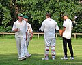 Woodford Green CC v. Hackney Marshes CC at Woodford, East London, England 102.jpg