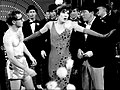Woody Allen Polly Bergen Andy Williams Andy Williams Show 1965.JPG