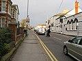 Worksop - Carlton Road - geograph.org.uk - 1041606.jpg