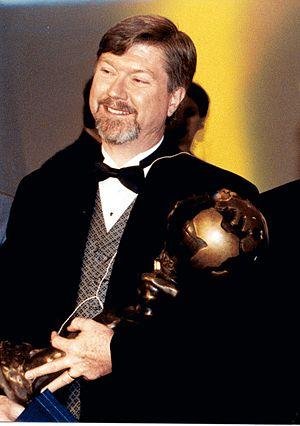 Energy Globe Award - Winner of 2001 World Energy Globe Award, Donald Osborn and SMUD