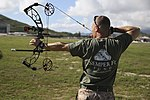 Wounded Warriors take aim, participate in WARP 150723-M-SB674-005.jpg
