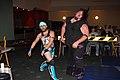 Wrestle Mania Goulburn Soldiers (6700575347).jpg