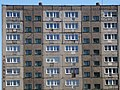 Wrinckled block of flats - panoramio.jpg