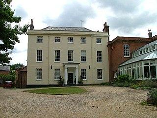 Wymondley College