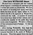 Wytheville Raid Abingdon Virginian.JPG