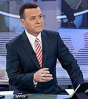 Ya'akov Eilon at i24 News studio 5.jpg