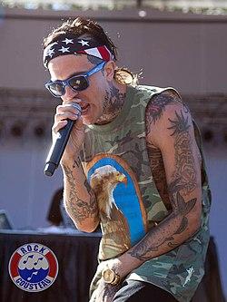 Eminem amp Marilyn Manson  The Way I Am with lyric