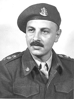 Yigael Yadin, Chief of General Staff.jpg