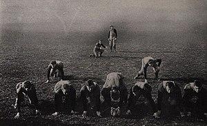 Snap (gridiron football)