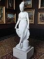 Young Dancing Girl - Thorvaldsens Museum - DSC08793.JPG