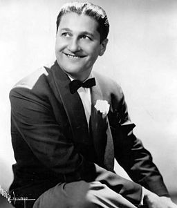 Young lawrence welk