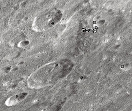 Young lunar crater map.jpg
