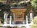 Yuki-jinja sanbokojinsha.jpg