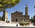 Zaragoza E PM 052715.jpg