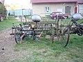 Zemědělské stroje (Vysočina) - obracáky 02.jpg