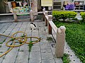 Zhang's Chastity and Filial Piety Memorial Stone Arch Hsinchu 12.jpg