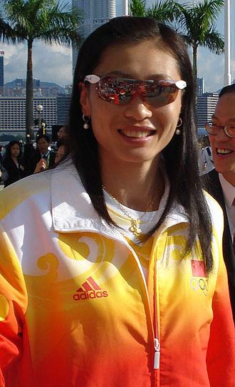 Zhang Ning - Image: Zhang Ning