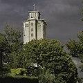 Zicht op de top van de graansilo - Zierikzee - 20398662 - RCE.jpg