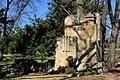 Zilker park entry portal 2014.jpg