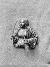 zilveren buste - maastricht - 20146909 - rce