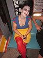 Zombies for Art Sake Big Top Sidewalk Snow White.jpg
