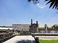 Zona Arqueológica de Tlatelolco, TlatelolcoTV 12.jpg