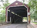 Zook's Mill Covered Bridge First Approach 3264px.jpg