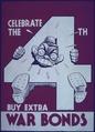 """Celebrate the 4th Buy Extra Bonds"" - NARA - 514045.tif"