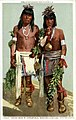 """Indian Men in Ceremonial Dancing Costume"" (NBY 6736).jpg"