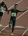 """""""Shehan Ambepitiya, Commonwealth Youth Games, 2008, 100m."""". (cropped).jpg"""