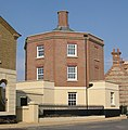 """Water Tower House"" Poundbury - geograph.org.uk - 410251.jpg"