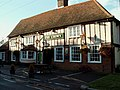 'The Crown' inn, Wormingford, Essex - geograph.org.uk - 228336.jpg