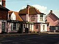 'The Green Man' public house, Gosfield, Essex - geograph.org.uk - 183275.jpg