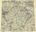 (April 17, 1945), HQ Twelfth Army Group situation map. LOC 2004631938.tif