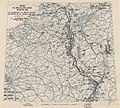 (January 28, 1945), HQ Twelfth Army Group situation map. LOC 2004630331.jpg