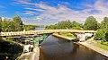 Äijälänsalmi old bridge 2017-06-14.jpg
