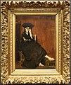 Édouard manet, berthe morisot col ventaglio, 1872, 01.JPG