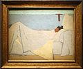 Édouard vuillard, a letto, 1891.JPG