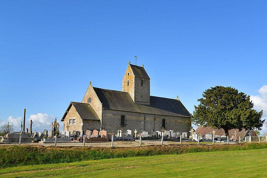 La Godefroy (Manche)