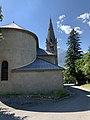 Église Saint-André de Saint-André-d'Embrun - clocher.jpg