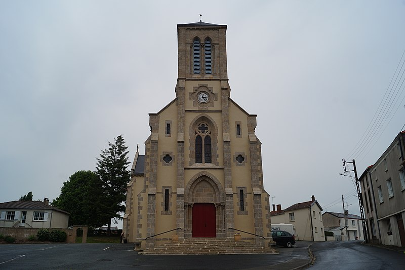 fichier glise saint malo de saint mal du bois vue 2 duarel 17 mai 2017 jpg wikip dia. Black Bedroom Furniture Sets. Home Design Ideas