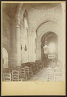 Église Saint-Philippe de Saint-Philippe-d'Aiguille - J-A Brutails - Université Bordeaux Montaigne - 0607.jpg