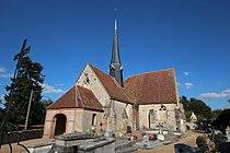 Église Saint-Sauveur de Saint-Sauveur-Marville le 3 septembre 2014 - 04.jpg