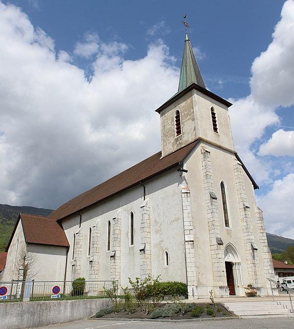 Photo de la ville Péron