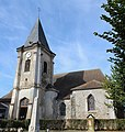 Église Ste Geneviève Jossigny 4.jpg