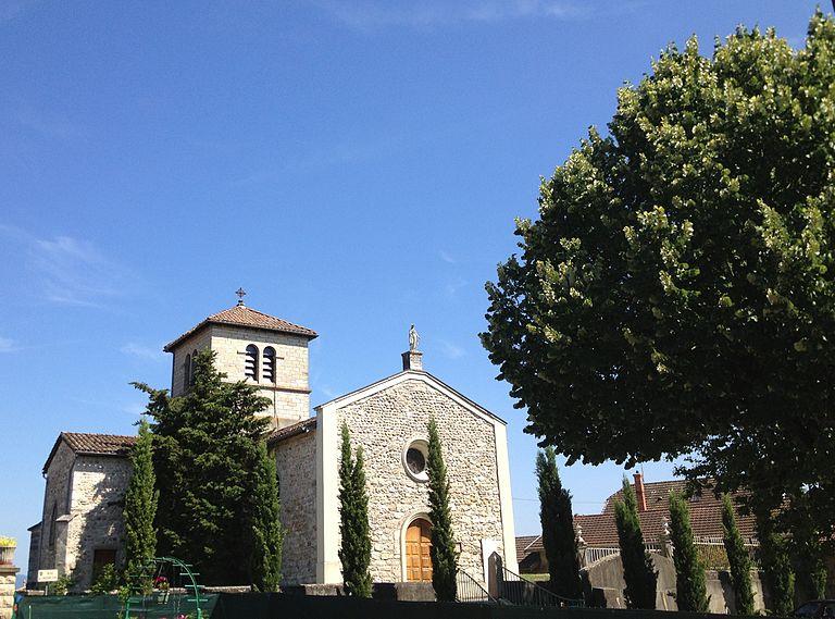 Habiter à Charnoz-sur-Ain
