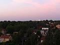 Örby villastad och Globen.jpg
